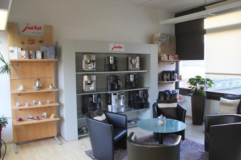 Jura Kaffeemaschinen Verkauf Waiblingen - Fellbach